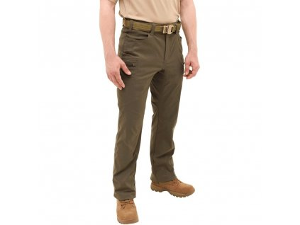 Kalhoty 24-7 AGILITY RANGER GREEN