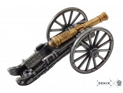 denix Napoleon cannon France 1806 (7)