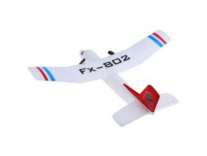 RC letadlo SUPER FLYING AIRBUSS RTF 2 kanály  + Voucher na další nákup