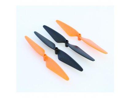 Náhradní listy rotoru 4ks pro SkyWatcher 9270
