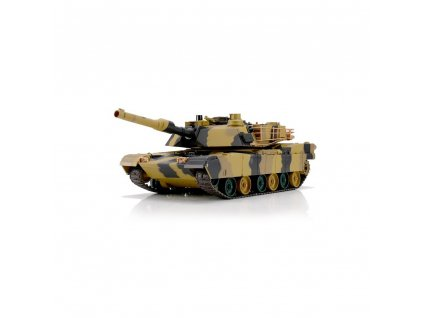 RC tank M1A2 ABRAMS 1:24 BB+IR RTR sada