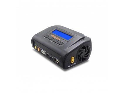 Nabíječ I-Peak 100 V3, 10A, 230V/12V  + Voucher na další nákup