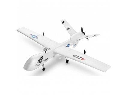MQ-9 Reaper/Predator se stabilizací maketové RC letadlo, 2,4 GHz, EPP, RTF  + Voucher na další nákup