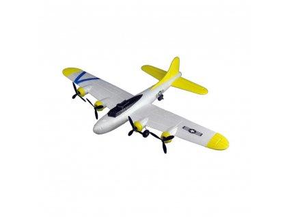 BOEING B-17 Flying Fortress, EPP, 2.4 GHz, 2 kanály, RTF