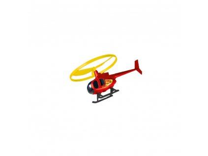 Vystřelovací vrtulník FIRE COPTER