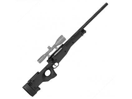 Novritsch SSG96, 2,8J Airsoft Sniper Rifle (548fps, M160)