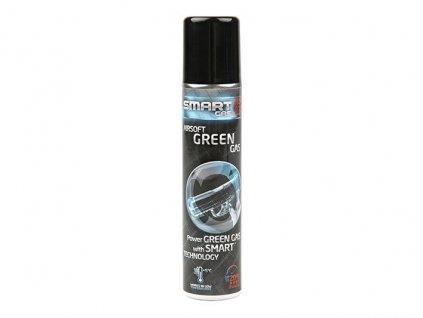 Plyn Smart Gas(TM) - 100ml (Greengas)