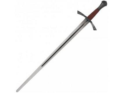 Meč jednoruční renesanční Bernaba, 15. století
