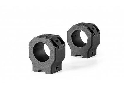 Montáž Valiant 11mm / 25,4mm střední