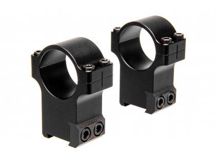 Montáž Venox 16 mm / 25,4 mm duralová vysoká