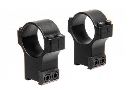 Montáž Venox 16 mm / 30 mm duralová vysoká