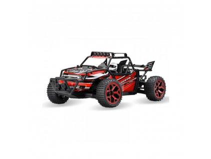 Siva Extreme ReDD 1:18 4WD 2.4 GHz RTR, červená