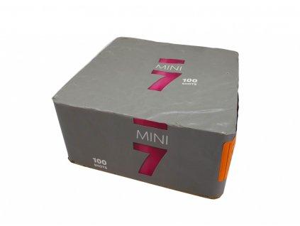 Kompakt 100ran / 14mm Mini 7