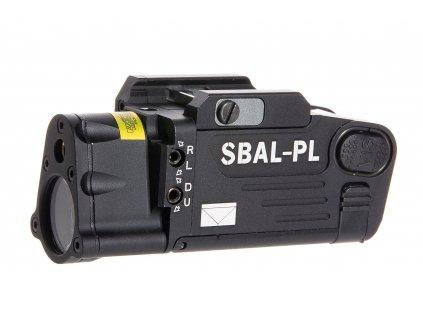 Laserový zaměřovač Venox Pro Gear