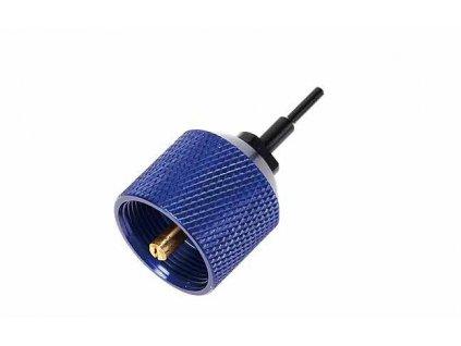 Přepouštěcí redukce/ventil pro PROPYLEN