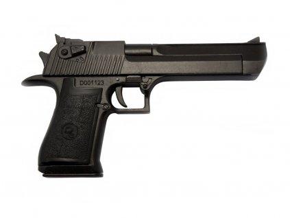 Poloautomatická pistole Desert Eagle
