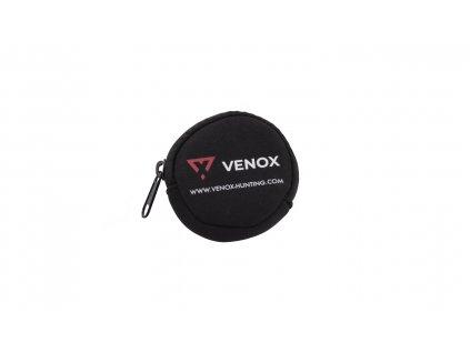 Textilní obal na diabolky Venox střední