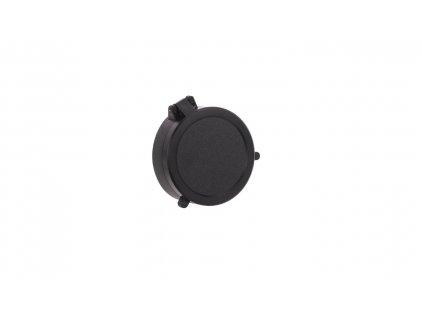 Krytka puškohledu Valiant černá 39,8mm