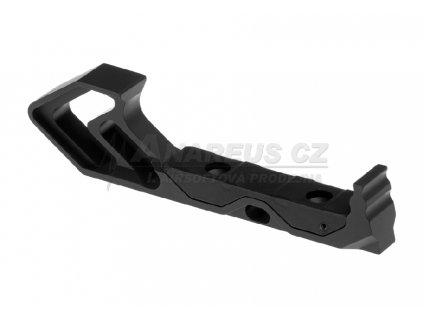 BlackCat Hliníková TD Mod M-LOK horizontální rukojeť - černá