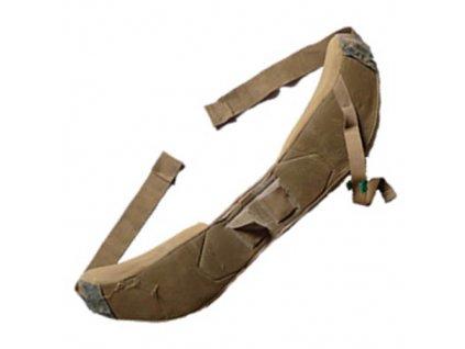 Bederní popruh pro batoh ILBE II.GEN original poškozený