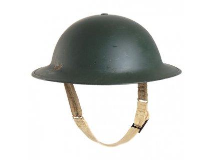 Helma britská talíř WWII reprodukce