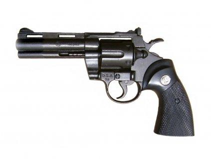 Revolver Python 357 Magnum - 4 palce