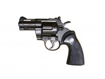 Revolver Python 357 Magnum - 2 palce
