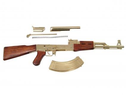 denix ak47 asault rifle russia 1947 (10)
