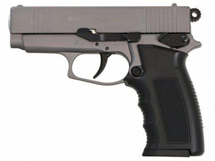 Plynová pistole Ekol Sava Magnum titan cal.9mm