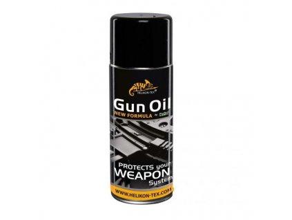 Olej na čištění zbraně 400 ml