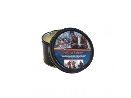 Vosk Active Outdoor leather balsam 250g ČIRÝ