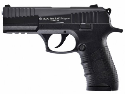 Plynová pistole Ekol Firat Magnum PA92 cal.9mm