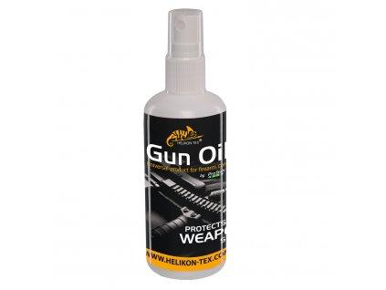 Olej na zbraně 100 ml