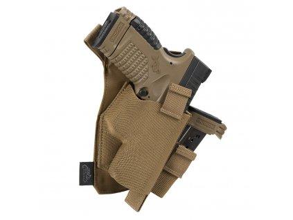 Pouzdro na zbraň INSERT® COYOTE