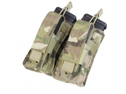 Sumka MOLLE KANGAROO na zásobníky M4+M16 MULTICAM®
