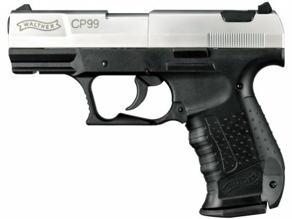 Vzduchová pistole Umarex Walther CP 99 Bicolor 4,5mm