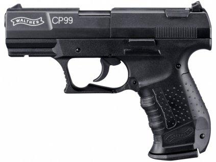 Vzduchová pistole Umarex Walther CP 99 černá 4,5mm