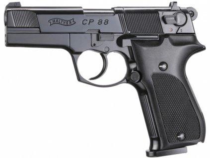 Vzduchová pistole Umarex Walther CP 88 4,5mm