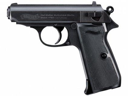 Vzduchová pistole Umarex Walther PPK/S 4,5mm