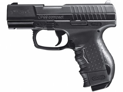 Vzduchová pistole Umarex Walther CP 99 compact 4,5mm