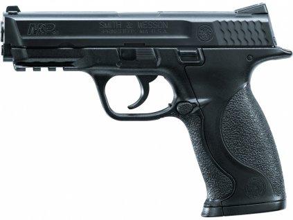 Vzduchová pistole Smith&Wesson MP40