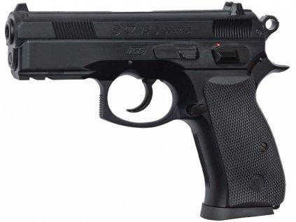 Pistole vzduchová ASG CZ-75 D Compact - BB steel