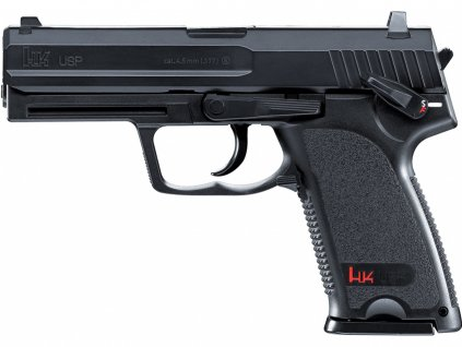 Vzduchová pistole Umarex Heckler&Koch USP 4,5mm
