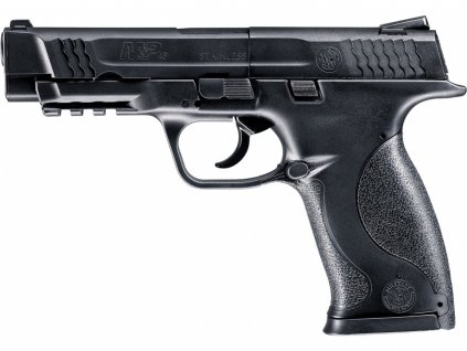 Vzduchový revolver Umarex Smith&Wesson M&P45 4,5mm