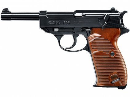 Vzduchová pistole Walther P38 4,5mm