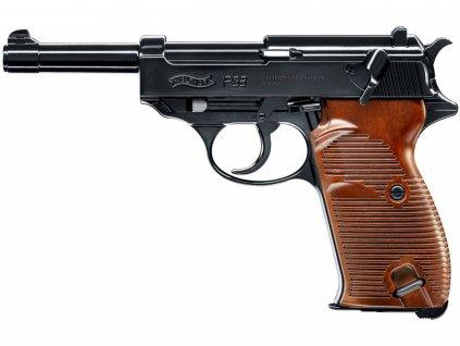 Vzduchová pistole Walther P38