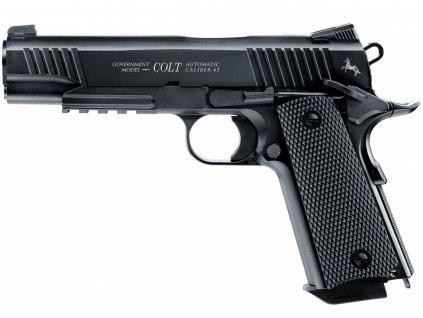 Vzduchová pistole Umarex Colt Government M45 CQBP 4,5mm
