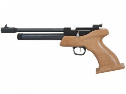 Vzduchová pistole SPA Artemis CP-1M 5,5mm
