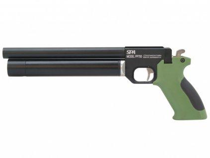 Vzduchová pistole SPA Artemis PP700W 4,5mm