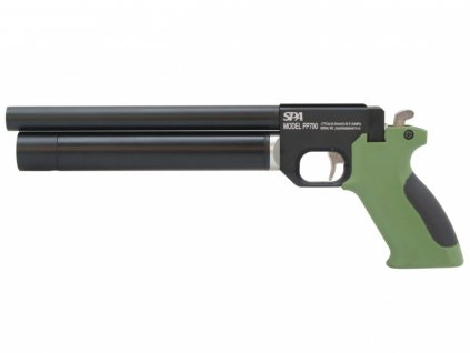 Vzduchová pistole SPA Artemis PP700W cal.4,5mm